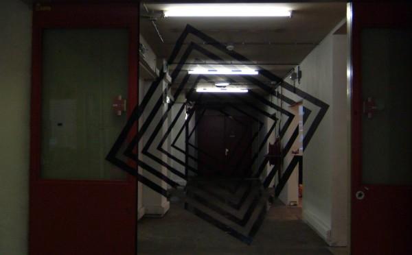 Interieur Lijnenspel