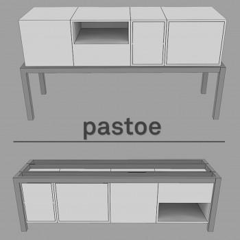 maximaaldesign-pastoe-kast ontwerp-toekomst-uniek ontwerp-meubel