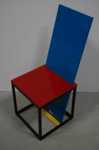 Destijl1-Maximaaldesign