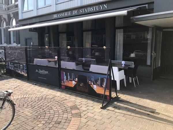 Metamorfose Stadstuyn Nijmegen
